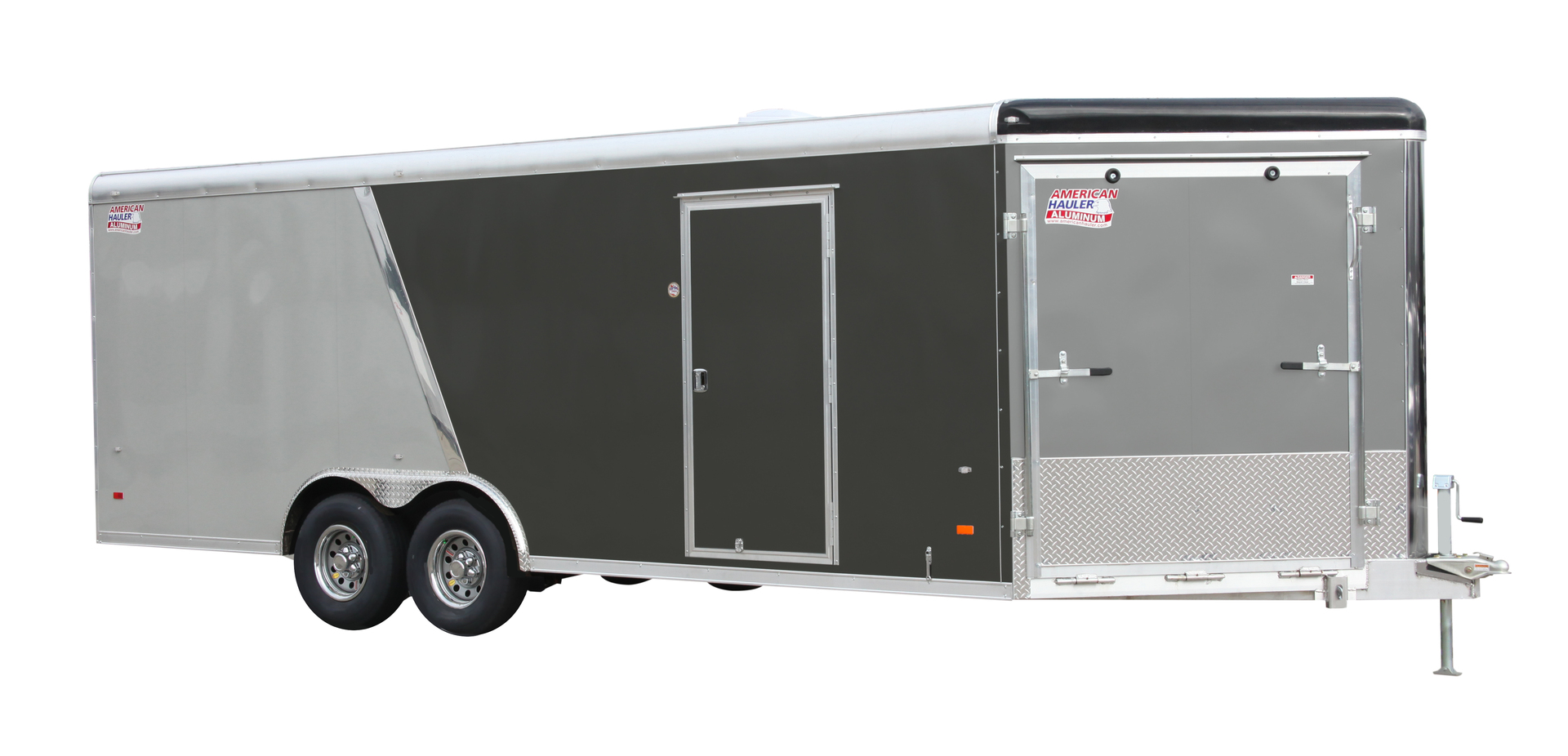 Enclosed Trailers Trailer Sales of NY